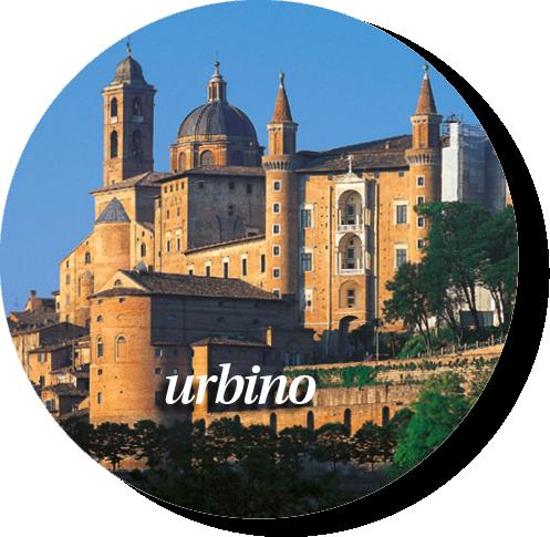 Villa Borromeo _ Dove siamo Urbino