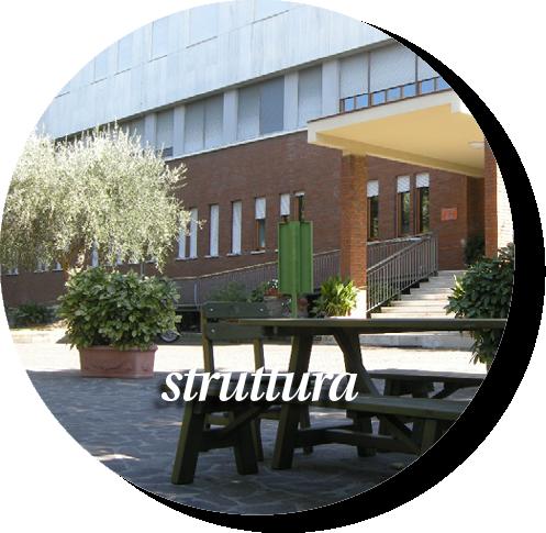 Villa Borromeo _ Struttura